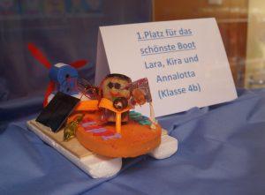 solarbootrennen