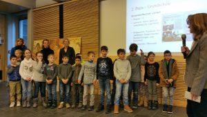 Preisverleihung Bodenschutzwettbewerb (Bildrechte: RP Freiburg)